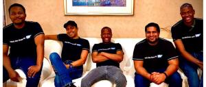 SAP IoT Hackathon - AFrica 2020 FIRtech wins